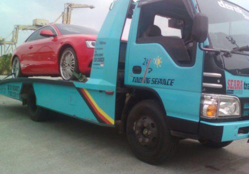 Seara : Jasa Kirim Mobil