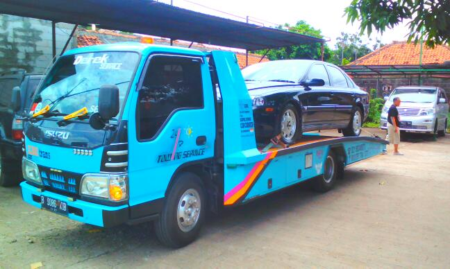 Jasa Derek 24 jam - Seara - Jasa Kirim Kendaraan & Cargo ...