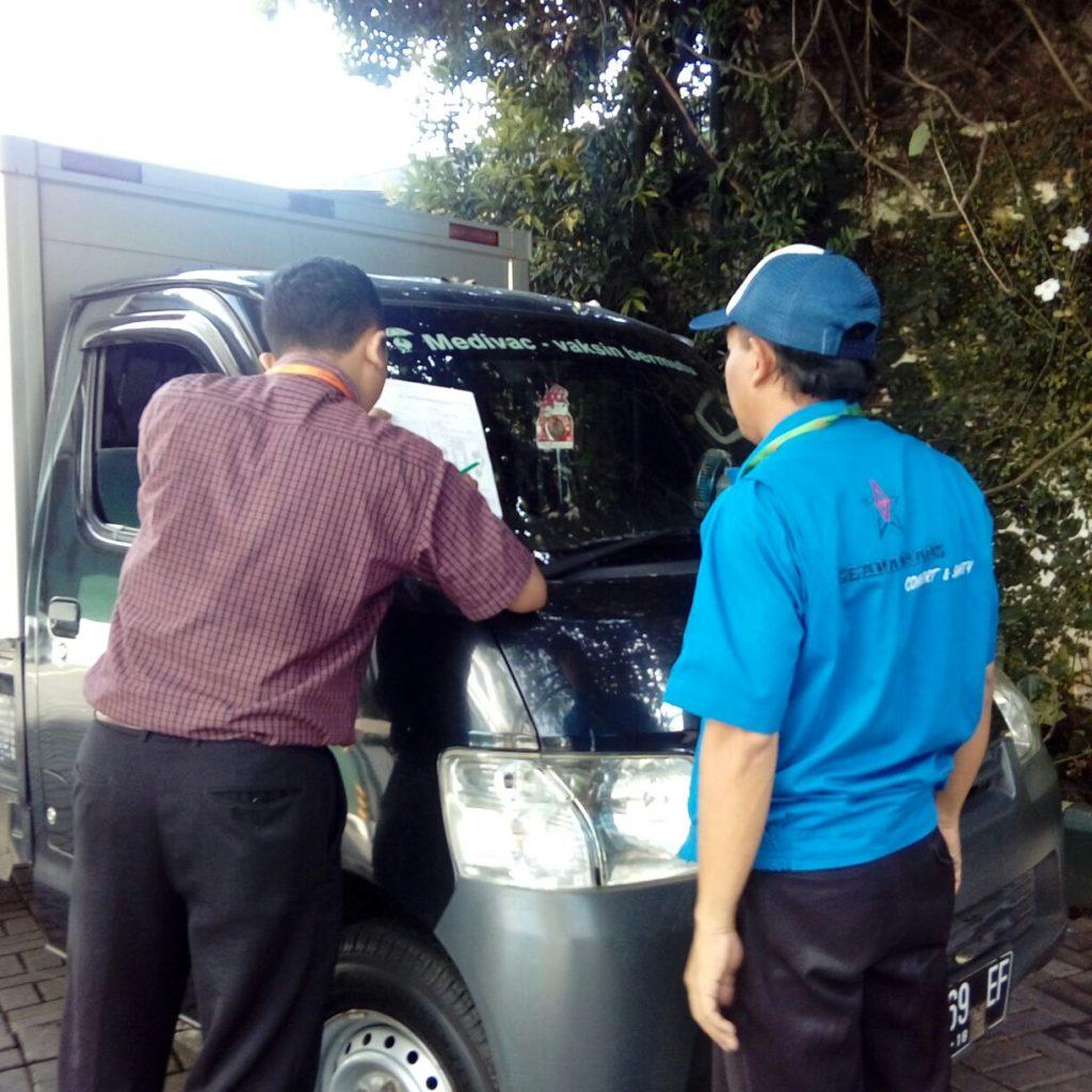 Pengiriman Jakarta Menado